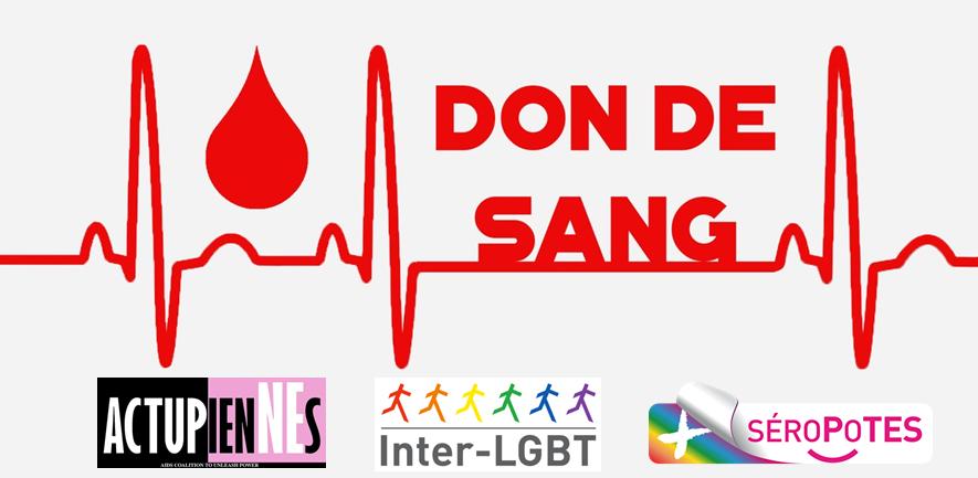 Argumentaire suite aux études réalisées par Santé Publique France  sur le scenario envisagé d'ouverture plus large des critères de sélection des HSH au don du sang